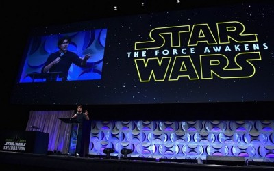 Star Wars on the Events Industry