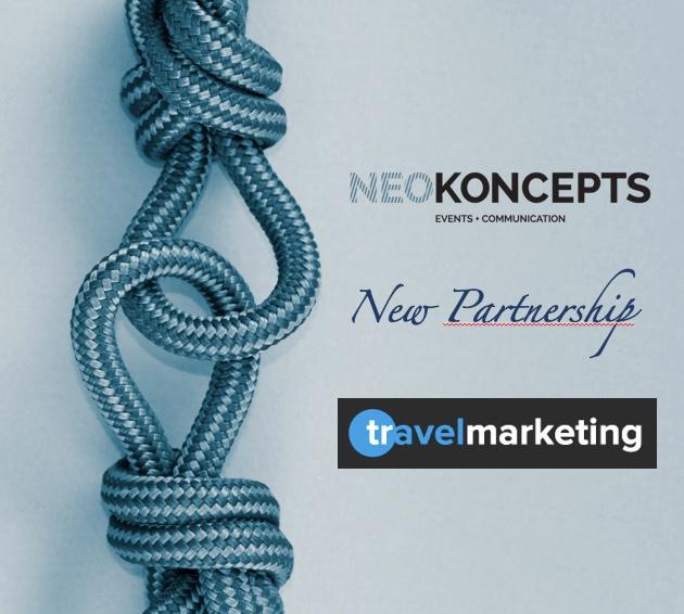 TravelMarketing New Partnership