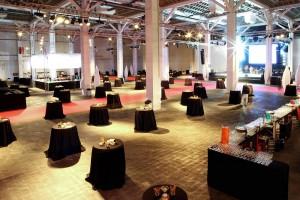 gala dinner organization