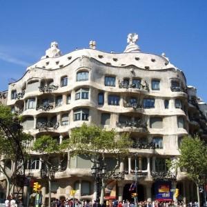 barcelona cultural tours gaudi