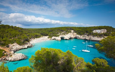 IBIZA Chic destination for events!