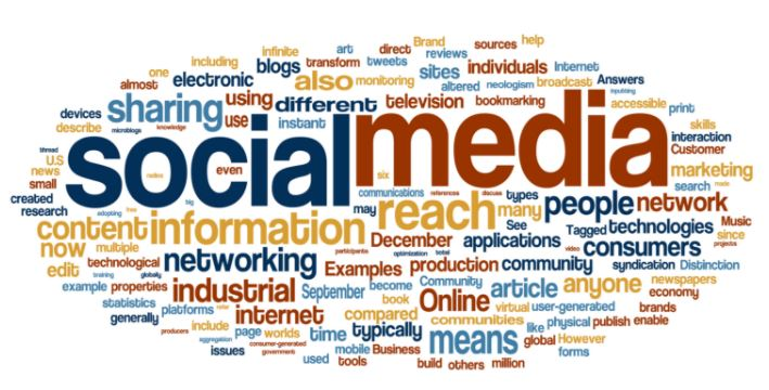 The secret of successful Social Media for Event Planners