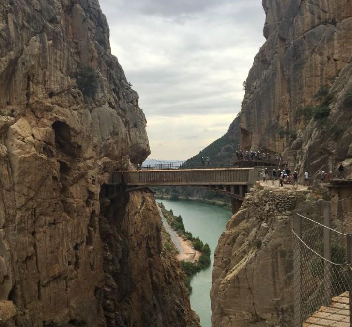 El Caminito del Rey – Malaga