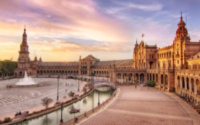 SEVILLE FOR YOUR EVENT