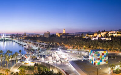 Global 'Safe Travel Stamp' Secured in Spain's Costa del Sol